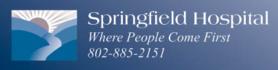 Springfield Hospital Laboratory Test Catalog