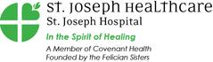St. Joseph Hospital-Bangor